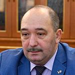 Сагитов Расих  Кадимович, генеральный секретарь Евразийского регионального отделения ОГМВ