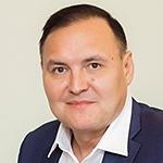 Ахметзянов Ильгиз Ильдарович, главный врач Республиканского наркологического диспансера