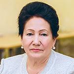 Габдуллина Розалия Мирзаевна, председатель наблюдательного совета ООО «Камский коммерческий банк»