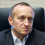 Хуснутдинов Виталий Дмитриевич, президент холдинга компании «Баулюкс»