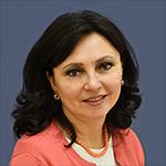 Хамзина Лена Ильдаровна, руководитель ГБУ «Центр государственной кадастровой оценки»