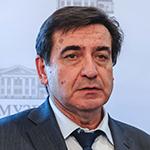 Камалтынов Юрий Зимелевич, заместитель председателя Госсовета РТ
