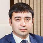 Рахимов  Ильнур  Сулейманович, мэр Деревни Универсиады