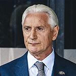 Билялетдинов Зинэтула Хайдярович, почетный президент Академии хоккея «Ак Барс» имени Ю.И. Моисеева