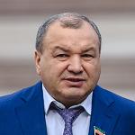 Сабиров Рустам Наилович, председатель совета директоров ООО «РС-Групп»