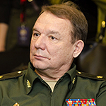 Погодин Сергей Николаевич, военный комиссар Республики Татарстан