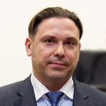 Бабынин Александр Александрович, генеральный директор и соучредитель ООО «Оргнефтехим-Холдинг»