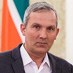 Валиахметов Рустем Зиятдинович, директор музея социалистического быта