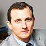 Данилов Евгений Валентинович, генеральный директор АО «Иннополис»