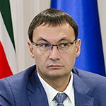 Абдулхаков Айдар Камилевич, гендиректор МУП «Метроэлектротранс»