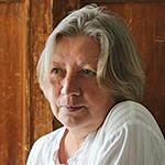 Аксенова Ирина Александровна, директор дома-музея В. П. Аксенова