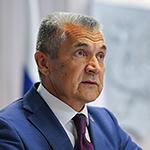 Тимурханов Фердинанд Мазитович, начальник управления гражданской защиты исполнительного комитета Казани
