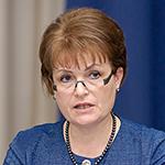 Галиакберова Альфинур Азатовна, ректор Набережночелнинского государственного педагогического университета