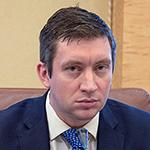 Носов Игорь Николаевич, первый заместитель генерального директора Корпорации развития Дальнего Востока и Арктики