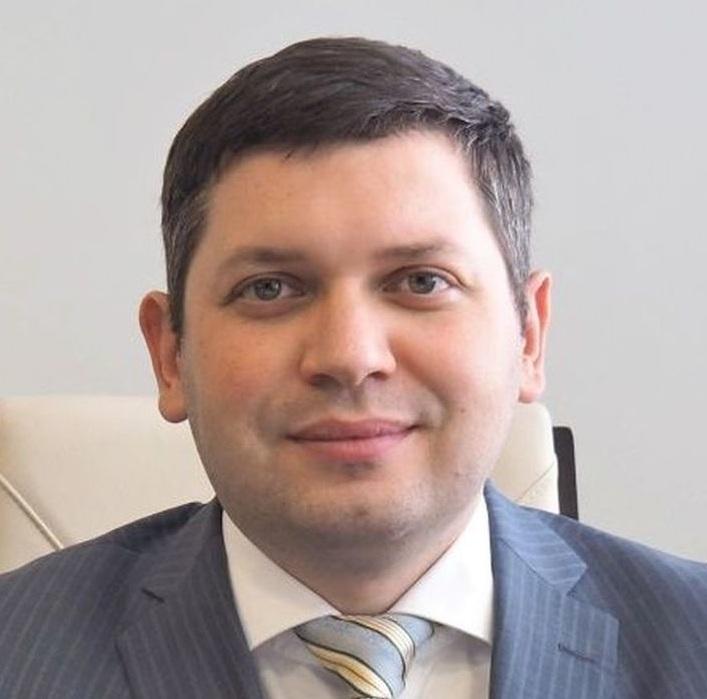Мубаракшин Азат Фаридович, руководитель Приволжского управления Ростехнадзора