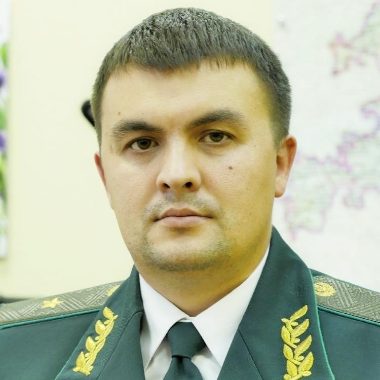 Шакиров  Фаяз  Фанилович, руководитель Волжско-Камского межрегионального управления федеральной службы по надзору в сфере природопользования (Росприроднадзор)