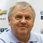 Крикунов Владимир Васильевич, экс-главный тренер ХК «Динамо» (Москва)