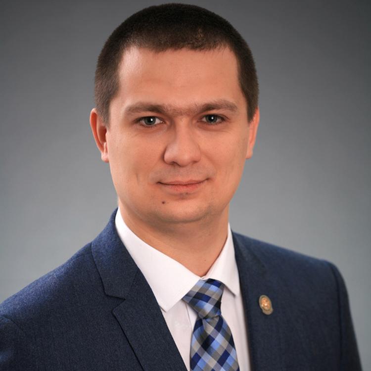 Загидуллин  Рустем  Ильдусович, министр юстиции РТ