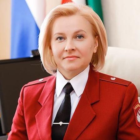 Патяшина Марина Александровна, руководитель управления федеральной службы по надзору в сфере защиты прав потребителей и благополучия человека по РТ