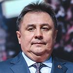Шарипов Ронис Накипович, генеральный директор ПАО «Туполев»