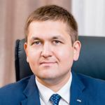 Каримов Тагир Равилевич, генеральный директор ООО «Страховая Компания «АК БАРС-Мед»