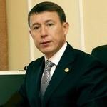 Муллин Рамиль Хамзович, глава Муслюмовского муниципального района РТ