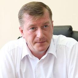 Карпов  Андрей  Викторович, директор ремонтно-инструментального завода ПАО «КАМАЗ»
