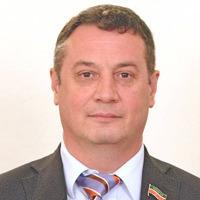 Минигулов Фарид Гертович, генеральный директор ПАО «Казаньоргсинтез», депутат Госсовета РТ