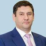 Галиев Роберт Анисович, генеральный директор АО «Транснефть – Прикамье»