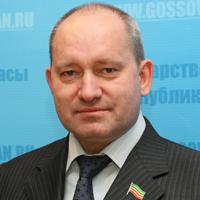 Симаков Андрей Анатольевич, генеральный директор АО «Ипотечное агентство РТ»