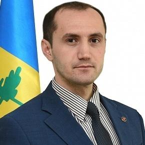 Ахметов  Ленар  Раилевич, заместитель главы исполкома Нижнекамского района по экономическому развитию и проектному управлению