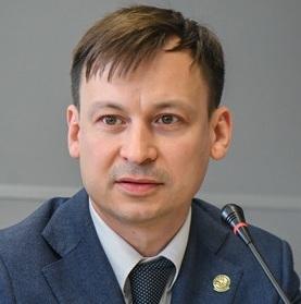 Сабиров Руслан Наилевич, председатель государственного комитета РТ по закупкам