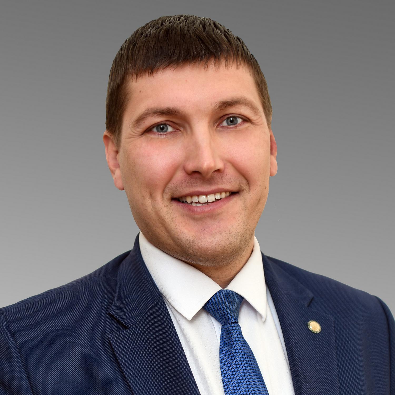 Гущин Иван Николаевич, председатель комитета РТ по охране объектов культурного наследия