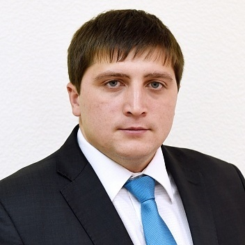 Беляев Радмир Ильдарович, руководитель исполкома Менделеевского района РТ