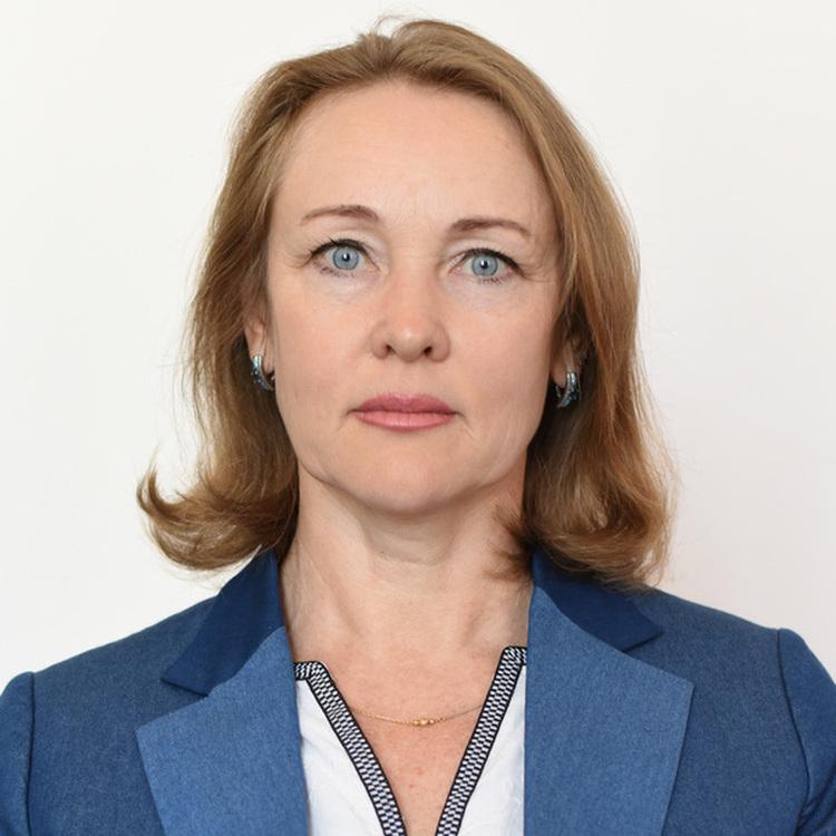 Гречанникова Наталья Вадимовна, проректор Поволжской государственной академии физической культуры, спорта и туризма
