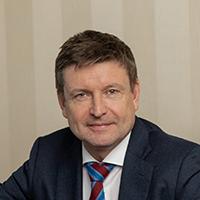 Самодуров  Денис  Викторович, генеральный директор АО «РАЦИН»