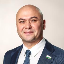 Сиразетдинов Делюс Наилевич, генеральный директор ООО «КамаСтройИнвест»