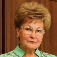 Ларионова Татьяна Петровна, заместитель председателя Госсовета РТ