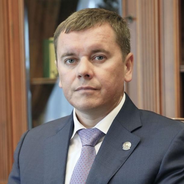 Зяббаров Марат Азатович, заместитель премьер-министра РТ - министр сельского хозяйства и продовольствия РТ