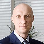 Дашин Андрей Валерьевич, председатель совета директоров  «Альпари», владелец форекс-брокера FXTM