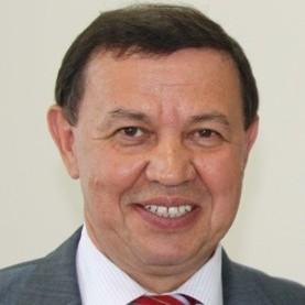 Салахов Мякзюм Халимулович, депутат Государственного Совета РТ шестого созыва, президент Академии наук РТ