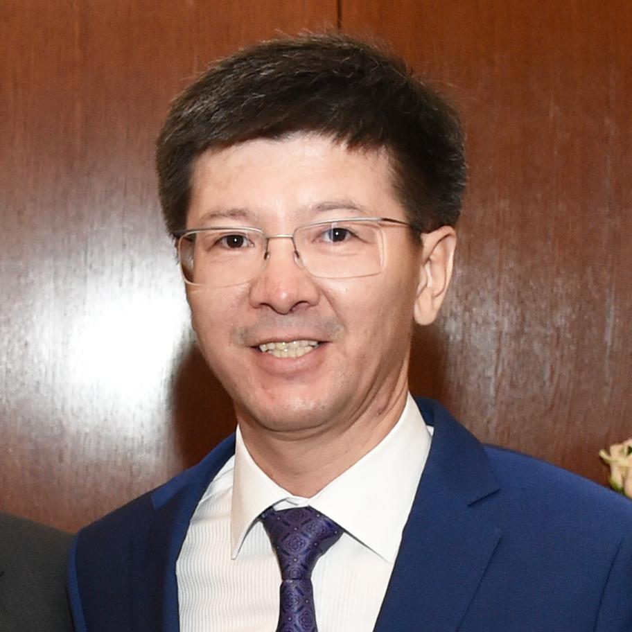 Мурзалин Жанболат Ахатович, генеральный консул Казахстана в Казани
