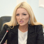 Санникова  Дарья  Александровна, директор Комитета по развитию туризма г. Казани