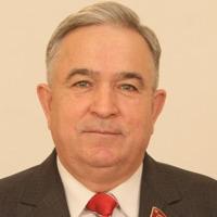 Миргалимов Хафиз Гаязович, первый секретарь татарстанского регионального отделения КПРФ, депутат Госсовета РТ