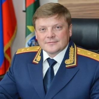 Николаев Павел  Михайлович, президент федерации дзюдо РТ, бывший руководитель Следственного управления Следственного комитета РФ по РТ
