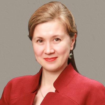 Ахмадиева Роза Шайхайдаровна, ректор Казанского государственного института культуры и искусств