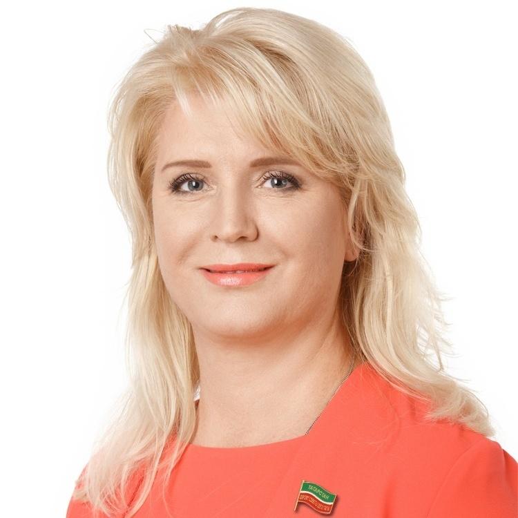 Вострикова Светлана Анатольевна, депутат Государственного Совета РТ шестого созыва