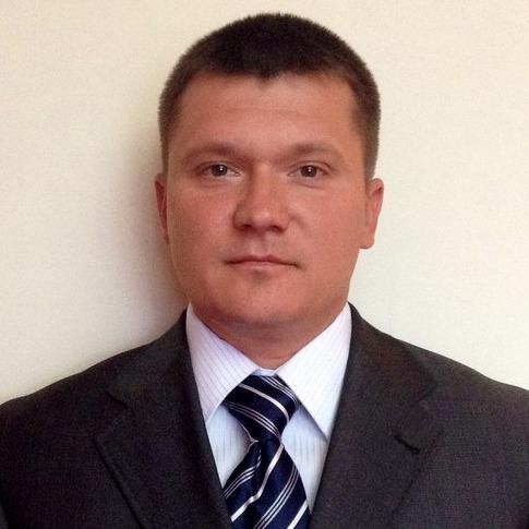 Сурчилов Владимир Валерьевич, координатор татарстанского регионального отделения политической партии ЛДПР