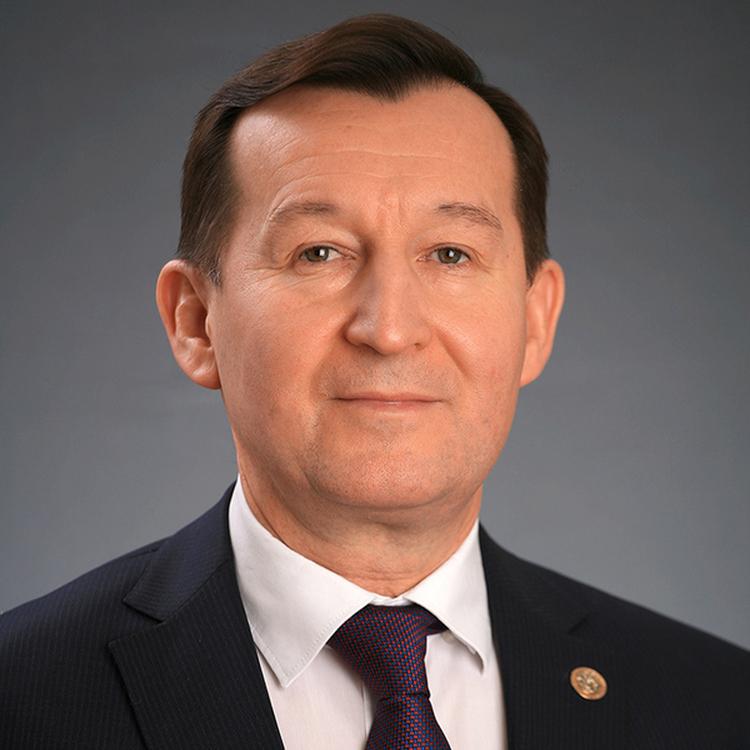 Шафигуллин Айрат Радинович, руководитель управления федеральной антимонопольной службы по РТ