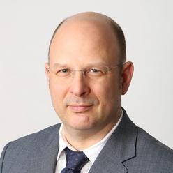 Королев Вадим  Владимирович , управляющий директор ПАО «Туполев»